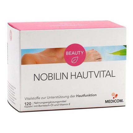 Nobilin Skinvital Capsules