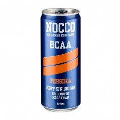 NOCCO Persika 330ml