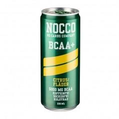 NOCCO Citrus Fläder 330ml