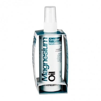 Magnesium suihke, vahva 100 ml
