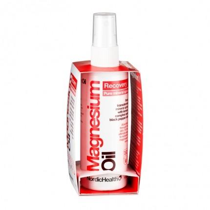 Magnesium suihke, sport 100 ml