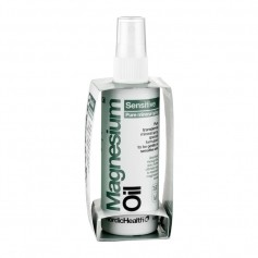 Magnesium suihke Sensitive 100 ml
