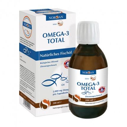 San Omega Omega-3 Total