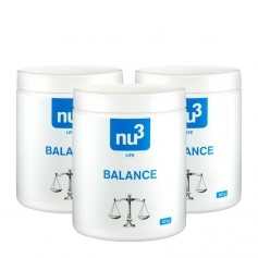 3 x nu3 Acid-Base Balance Tablets