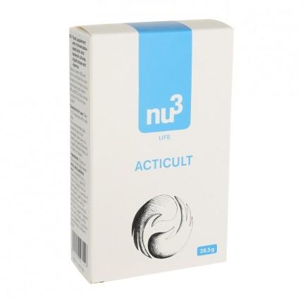 nu3 Acticult
