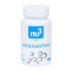 nu3 Astaxanthin, Kapseln