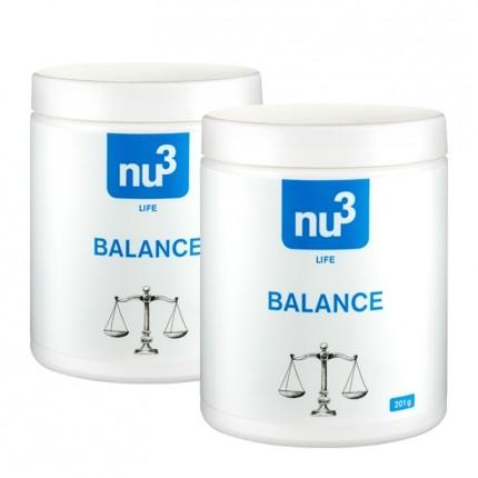 2 x nu3 Säure-Basen-Balance, Tabletten