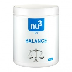 nu3 Acid-Base Balance Tablets
