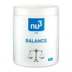 nu3-syra-basbalans, tabletter