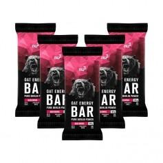 nu3 Oat Energy Bar, Mixed Berries