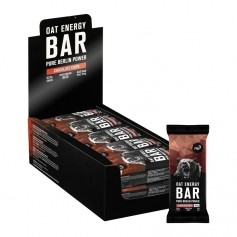 nu3 Oat Energy Bar, Chocolate Chips