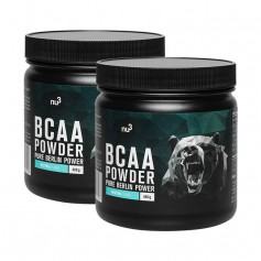 nu3 BCAA Pulver, Neutral