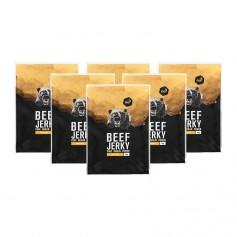 nu3 Beef Jerky, Ingwer-Honig