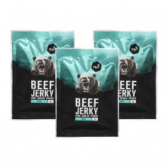 nu3, Beef Jerky, original
