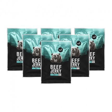 nu3 Beef Jerky, Original
