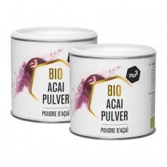 2 x nu3 Bio Acai, Pulver