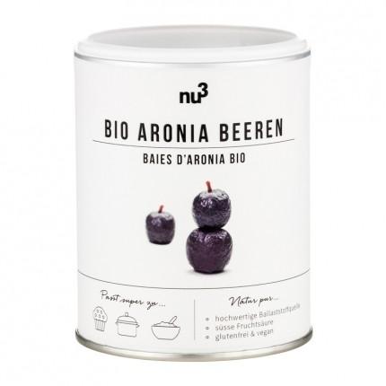 nu3 Bio Aroniabeeren (150 g)