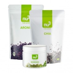 Buntes Superfood Paket