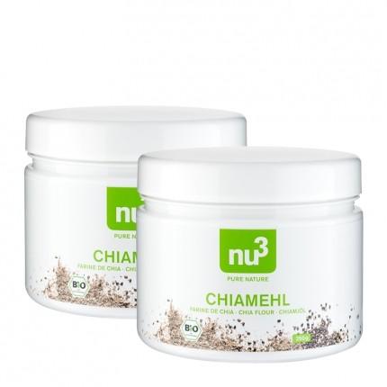 2 x nu3 Bio-Chiamehl