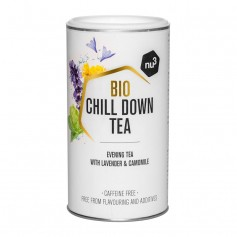 nu3 Bio Tee, Chill Down