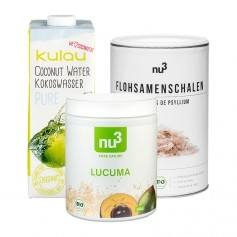 Sattmacher Smoothie-Set