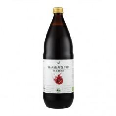 nu3 Bio Granatapfel, Saft