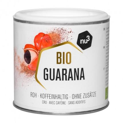 nu3 Guarana Offline