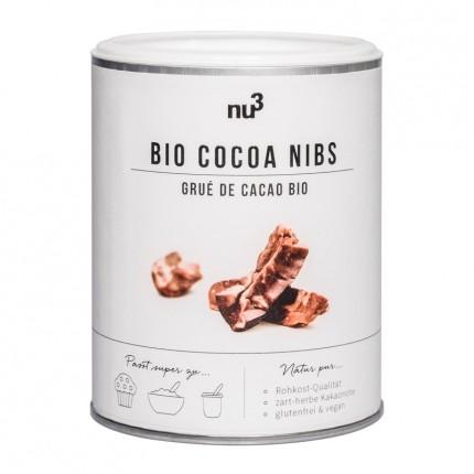 nu3 Cocoa Nibs Offline