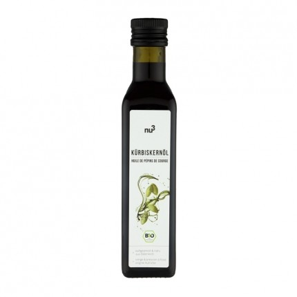 nu3 Bio Kürbiskernöl