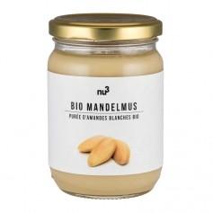 nu3 Bio Mandelmus weiss
