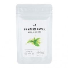 nu3 Bio Koch- und Back-Matcha, Pulver