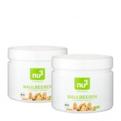 2 x nu3 Bio-Maulbeeren