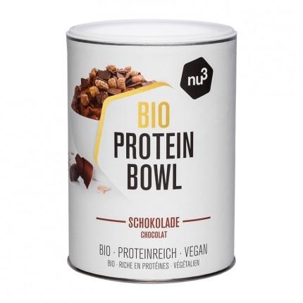 nu3 Bio Protein Bowl, Schokolade