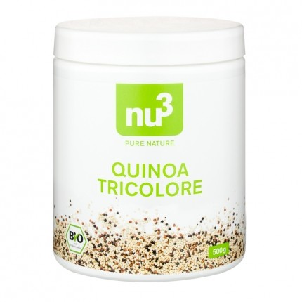 Quinoa von nu3