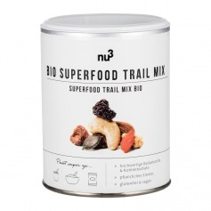 nu3 Bio Super Trail Mix