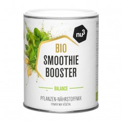 nu3 Bio Smoothie Booster Balance