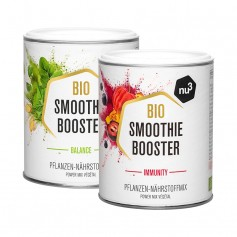 nu3 Bio Smoothie Booster, Mix