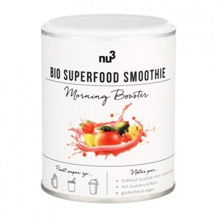 nu3 Bio Morning Blend Mix