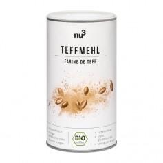 nu3 Bio Teffmehl