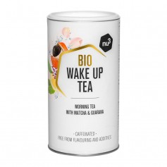 nu3 Bio Wake Up Energy Tee, lose
