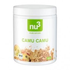 nu3 Camu Camu, pulver, eko