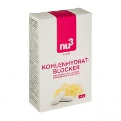 nu3 Kohlenhydratblocker 60 Tabletten