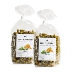 nu3 Chickpeas Fusilli, Wild Garlic