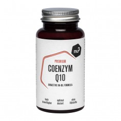 nu3 Premium Coenzym Q10