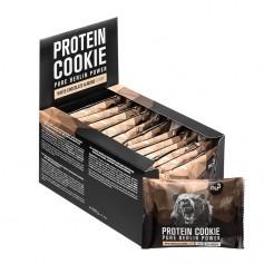 nu3 Protein Cookie, Weisse Schoko-Mandel, 75 g, VPE 12er Pack