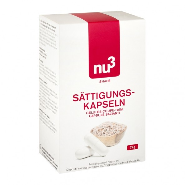Nu3 g lules coupe faim sur nu3 - Boisson coupe faim naturel ...