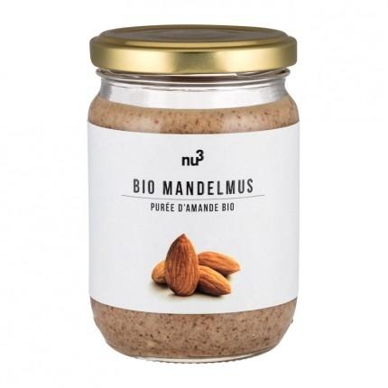 nu3 Bio Mandelmus