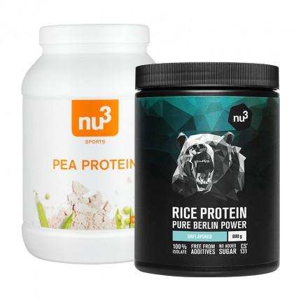 impact whey protein abnehmen