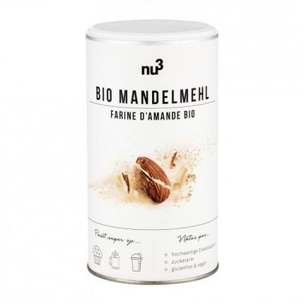 nu3 Mandelmehl Offline