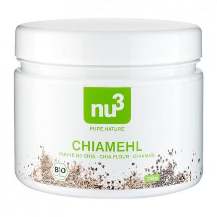 nu3 Bio-Chiamehl